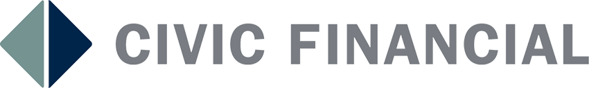 Civic Financial Logo